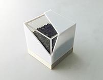 O2 - Tea Packaging