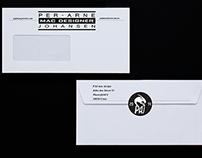 Envelopes and branding