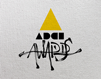 ADCI Awards 2014 - LOGO