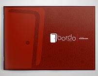 Bordo Kapı Catalog
