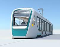 Tram Concepts (Schoenemann Design)