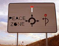 yedro 900: Peace zone