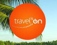 Travelison (Interface Coding)