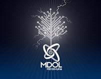 MDOL College Fair Banner