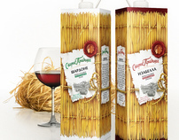Packaging design - OLD TRADITIONS.