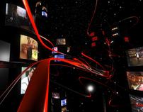 RTL Hrvatska sales presentation 2011 opener