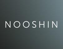 Nooshin branding