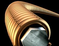 Aluminum Bronze String