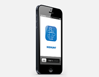 IKEHUNT - Mobile App for IKEA