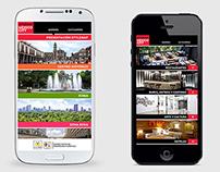 Style Map México - Mobile App