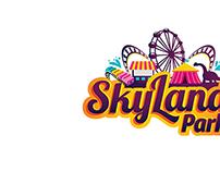 Skyland Park logo