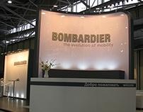 Bombardier @ JetEXPO 2013