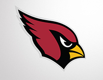 NFL Arizona Cardinals Identity