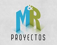 Desarrollo de Marca M&R Proyectos