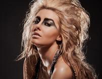 Stylised Fashion/ Glamour Shoot