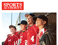 Sports Authority®