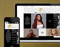 Web design | GoodHair LTD