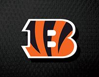 NFL Cincinnati Bengals Identity