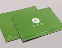 PCP Company Profile