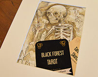Black Forest Tarot