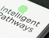 Intelligent Pathways Rebranding