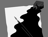 Miguel Porlan - Charlie Hebdo