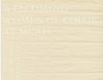 Welcoming Women of Color