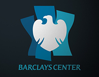 Barclays Center Identity