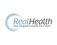 Real Health - NTNC Rebrand