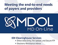 MDOL Tradeshow Banner