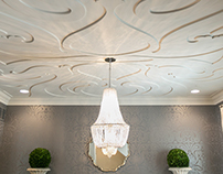 Project Jewel Ceiling