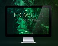 fLOWRES Digital Art & Music Festival