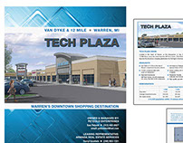 Tech Plaza Real Estate Brochure