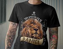 Ilustrações para Camisetas