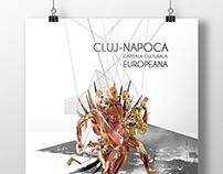 Romania Cluj-Napoca Cultural Capital 2015