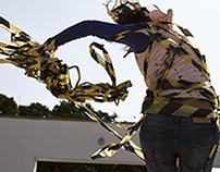 Cia de Fora - Os Transtornos Passam a Dança Fica