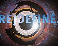 EMC - Redefine, It's Time