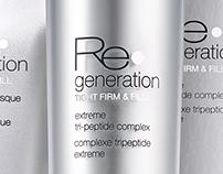 Regeneration | Premium Skin Care