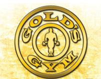 Gold's Gym Licensed Apparel