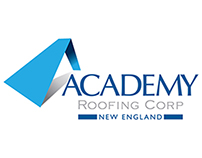 Logo for Academy Roofing Corp