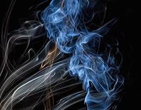 Smoke Art #2