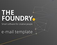 Email Marketing Template Suggestion