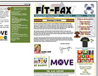Fit Fax - Anthony Wellness Center