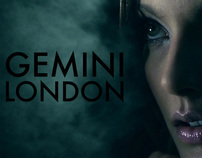 Gemini London Photo Shoot