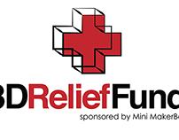 3D Relief Fund