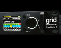 Grid Show Systems