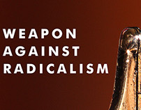 Weapons against Radicalisms