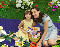 Jelly Belly Spring TV Ad