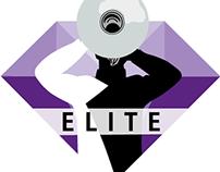 Elite Drum Corps Scholarship Foundation Logo