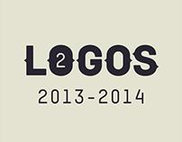 LOGOS_No.2 (2013 - 2014)
